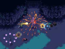 Laser Fury Kickstarter photo