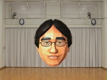 Iwata's gonn be okay photo