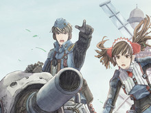 Valkyria Chronicles PC! photo