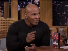 Mike Tyson's Punch-Out!! photo