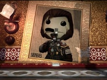 LBP 3 fan creations photo