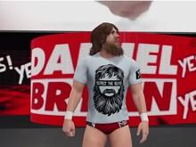 WWE 2K15 photo