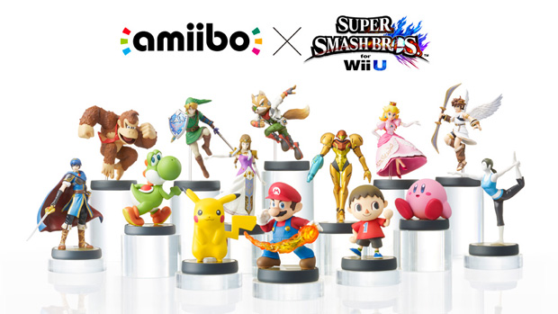 amiibo review photo