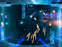 Geometry Wars photo