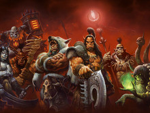 Review in Progress: World of Warcraft: Warlords of Draenor photo