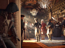 Assassin's Creed Unity photo