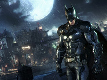 Want to see new footage of Batman: Arkham Knight? photo