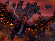 Saints Row photo