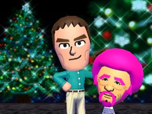 Tomodachi Life photo