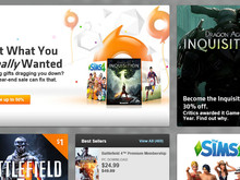 Origin deals photo
