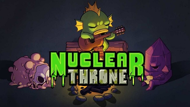 Vlambeer is giving away free copies of Nuclear Throne in January screenshot