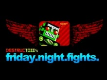 Friday Night Fights photo