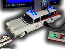 Ecto-1 NES photo