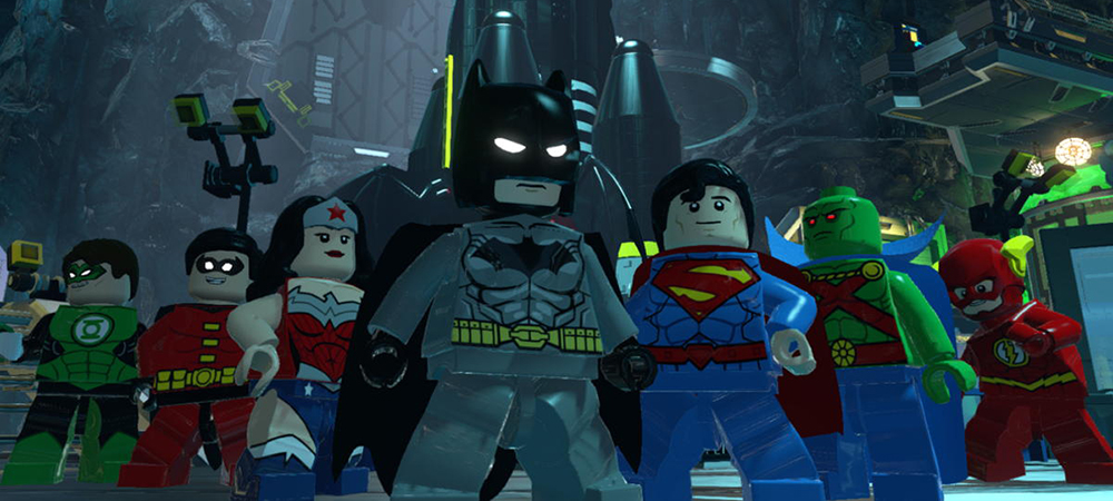 Lego Batman 3 review photo