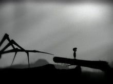 Limbo on PS4 photo