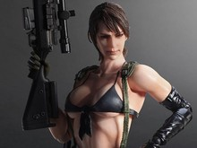 MGS action figures photo
