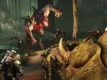 Evolve on Xbox photo