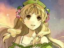 Atelier Ayesha Plus photo