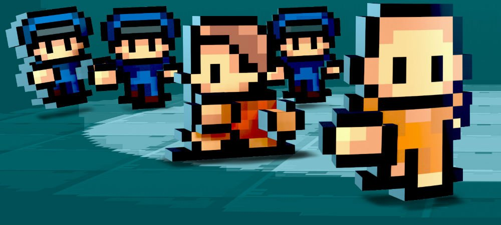 The Escapists review photo