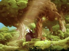Ori and the Blind Forest photo