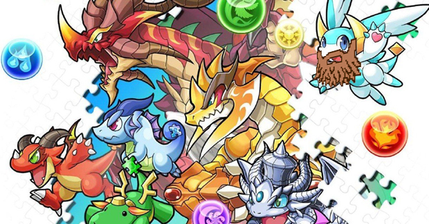 Puzzle & Dragons Z photo