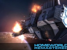 Homeworld Remastered photo