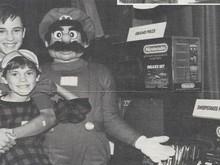Mario photo
