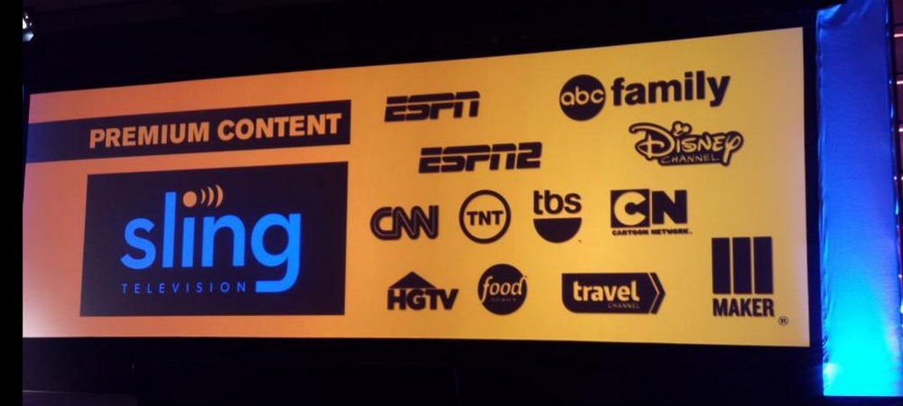 Sling TV thoughts photo