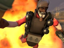 TF2 Demo pro photo