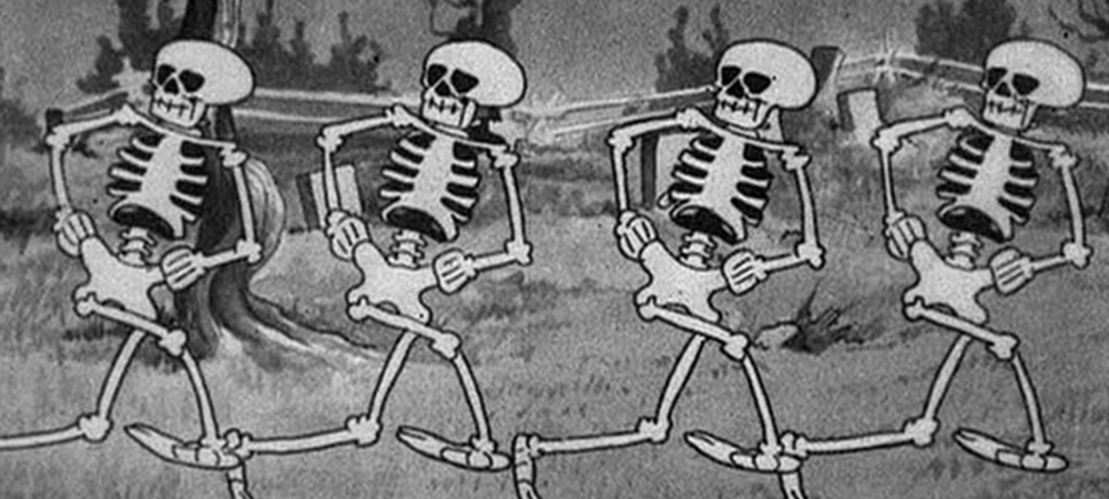 Skeletons photo