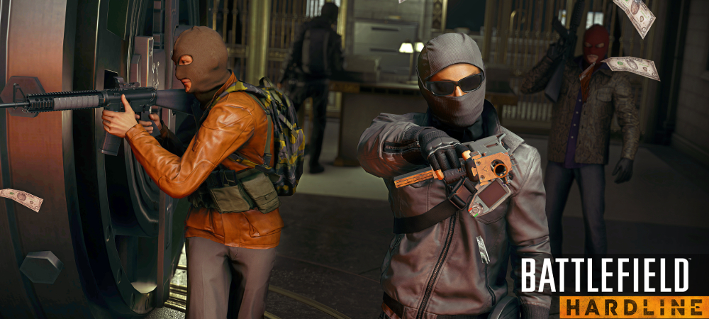 BF Hardline preview photo