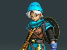 Dragon Quest Heroes photo