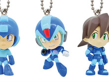 Mega Man merch photo