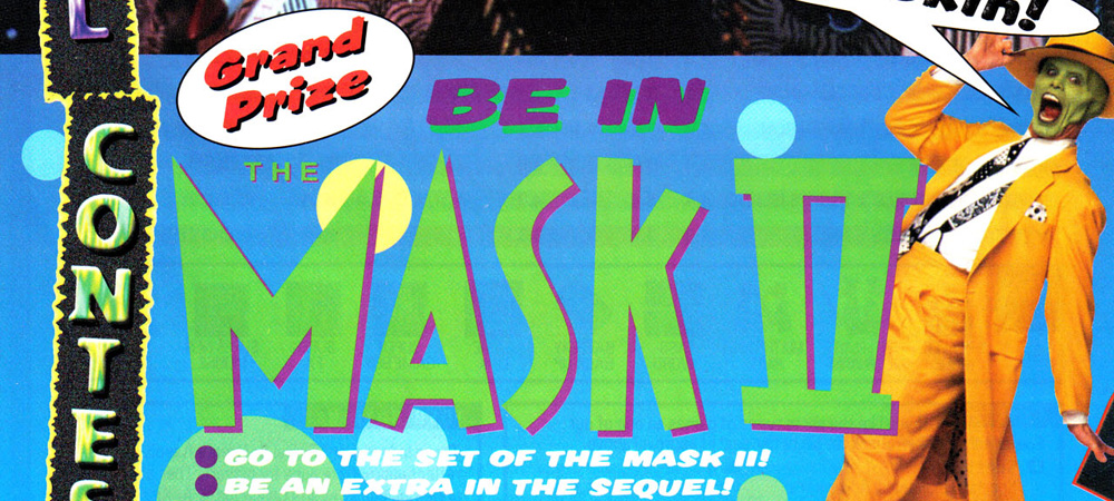 The Mask II Mystery photo