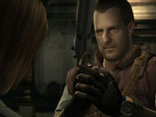 PSN Resident Evil sale photo