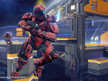 Halo 5 changes photo