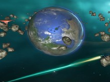 Sid Meier's Starships photo