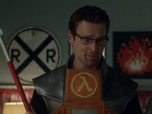 Gordon Freeman photo