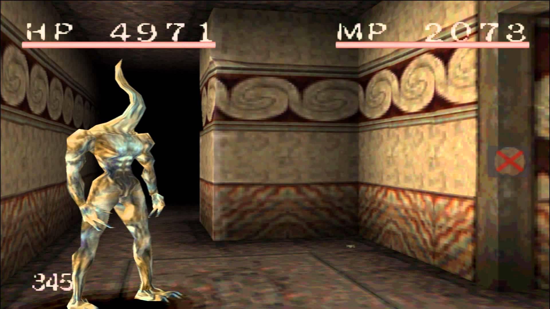 Dark Souls developer's PS1 cla...