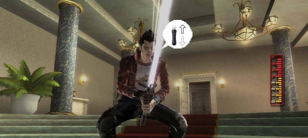 No More Heroes photo