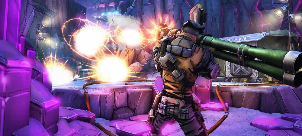 Borderlands: The Handsome Collection shines in some spots, has