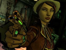 Telltale Borderlands photo