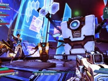 Borderlands Pre-Sequel photo