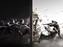 Rainbow Six photo