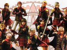 Final Fantasy Type-0 photo