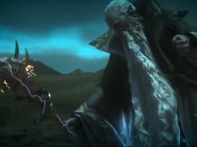 FFXV summon video photo