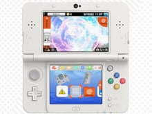 Dreamcast 3DS theme photo