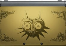 Majora's Mask N3DSXL photo