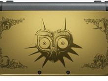 Majora's Mask New 3DS available at GameStop again photo