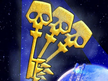 Borderlands Golden Keys photo